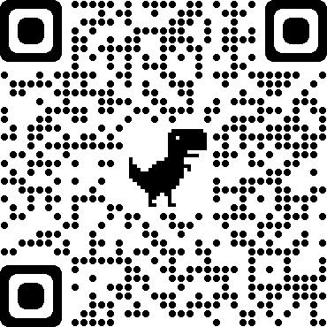 QR code - MDMY